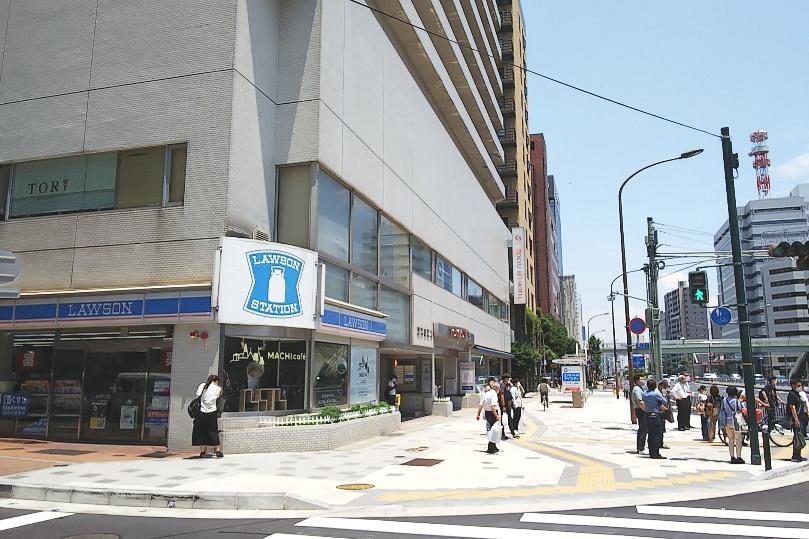 アイシティ三宮店