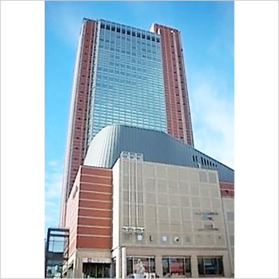アイシティキャロットタワー三軒茶屋店
