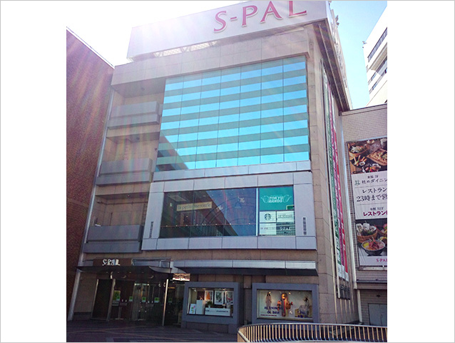 アイシティエスパル仙台店