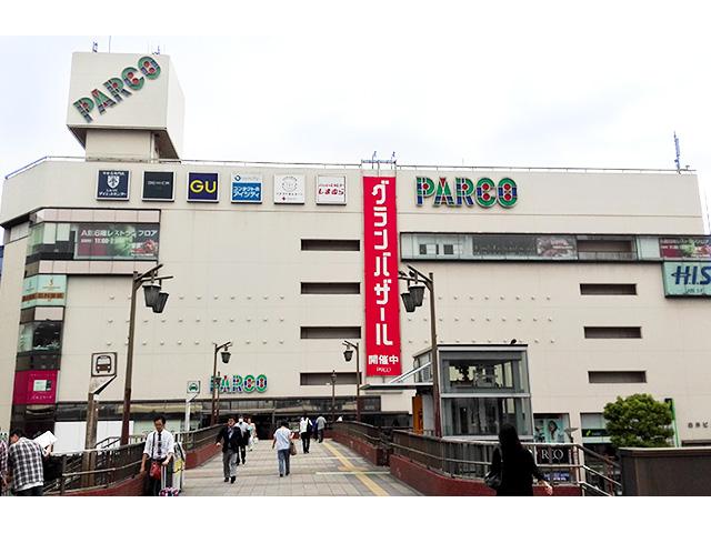 アイシティ津田沼パルコ店