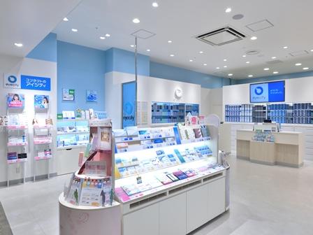 アイシティイオンモール新小松店