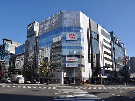 アイシティ京都駅前店