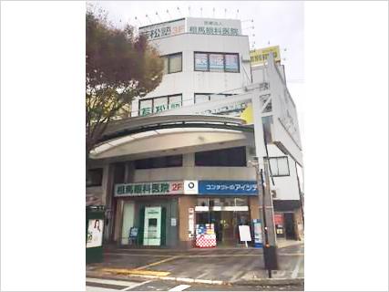アイシティ加古川店