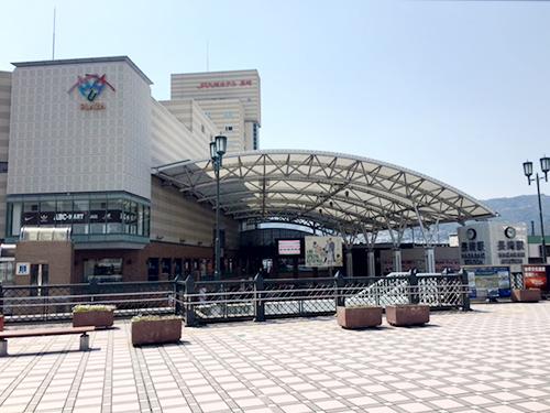 アイシティアミュプラザ長崎店