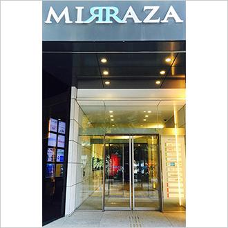 アイシティミラザ新宿店