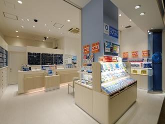 アイシティ湘南モールフィル店